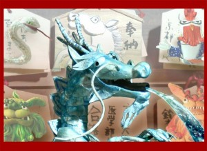 コマ撮りアニメ「ねがいごと」オープン座セサミ作成